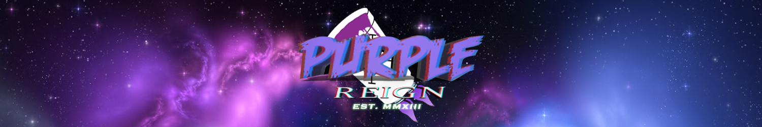 Purple Reign Apparel