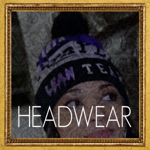 headwear categories