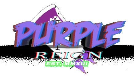 Purple Reign Apparel
