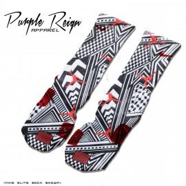 reverse concord socks new