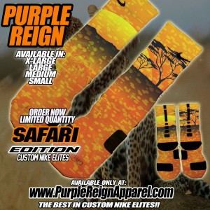 safari socks