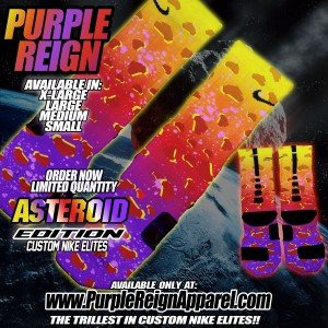asteroid socks