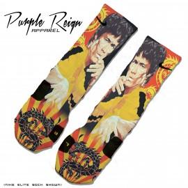 bruce lee socks new