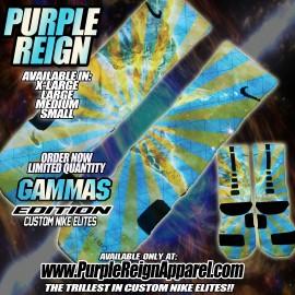 gamma socks