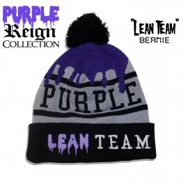 lean team beanie