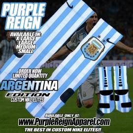 argentina socks