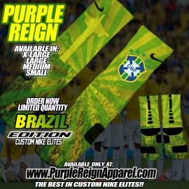 brazil socks