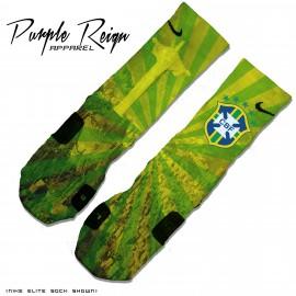 brazil socks new