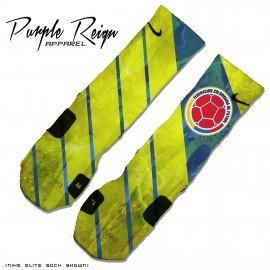 colombia socks new