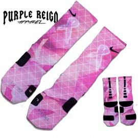 breast cancer v4 socks