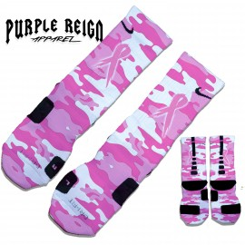 breast cancer v5 socks