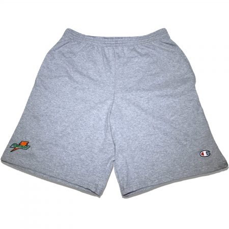 playermade shorts no logo