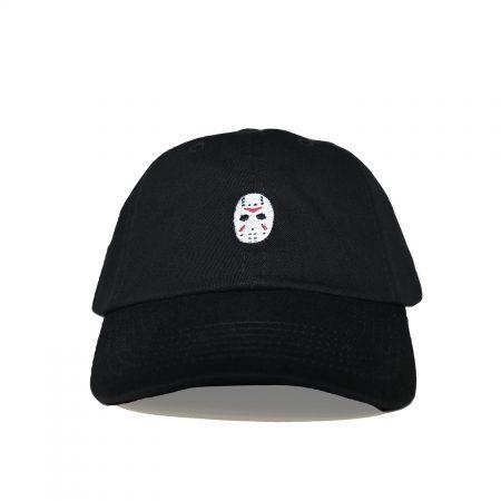 13 hat front